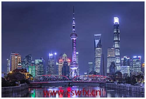 描写城市繁华夜景夜景的句子