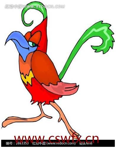 描写鹦鹉的优美句子