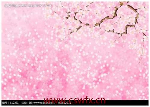 描写桃花花瓣的优美句子