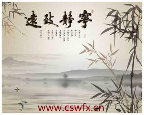 描写夏天的竹子的句子