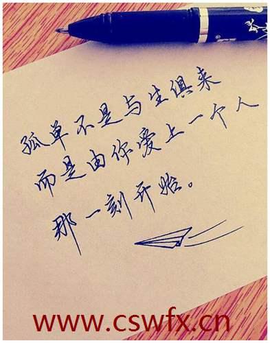描写男生的文艺句子