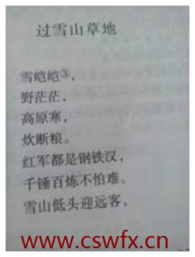 描写老师坚强的句子