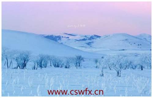 描写苏州冬天的唯美句子