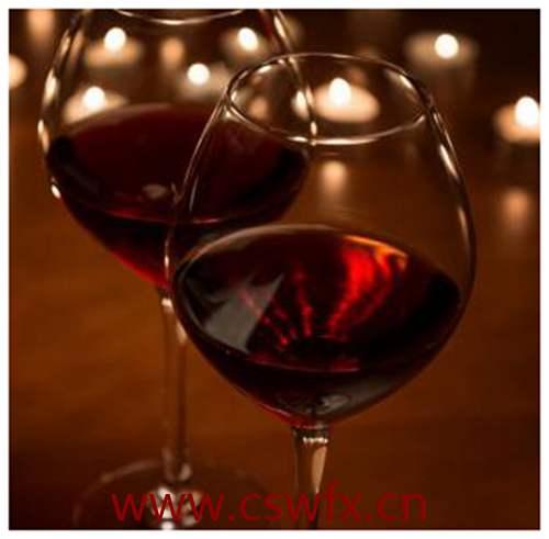 描写红酒唯美的句子