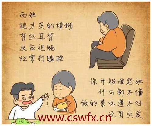 描写父母的爱句子