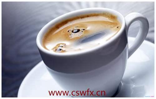 描写咖啡的唯美句子