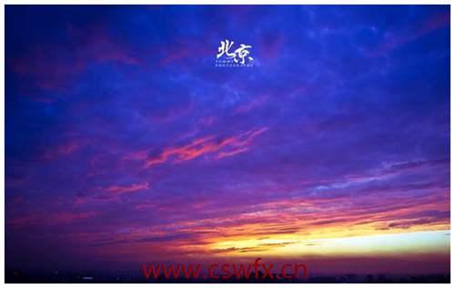 描写夜景天空的唯美句子