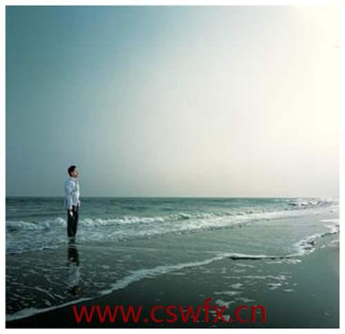 描写看海的唯美句子