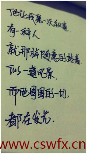 描写师爱的句子 句子大全 第1张