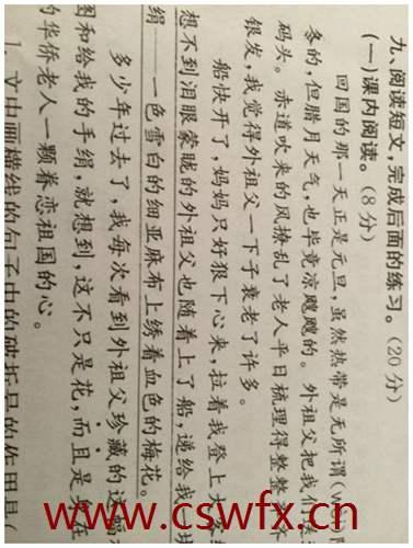 描写南京现代句子