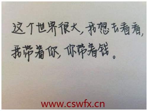 描写少年努力的句子