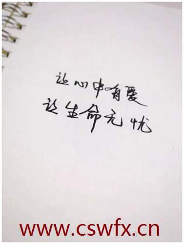 描写安静的心情的句子 句子大全 第2张