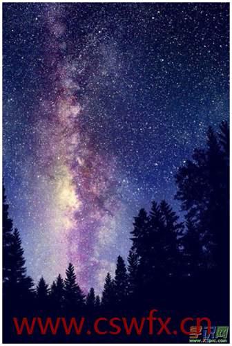 描写天空傍晚的优美句子 句子大全 第2张