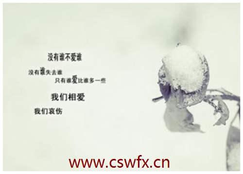 描写冬天自然的句子 句子大全 第3张